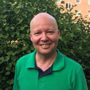 Stefan B Nilsson