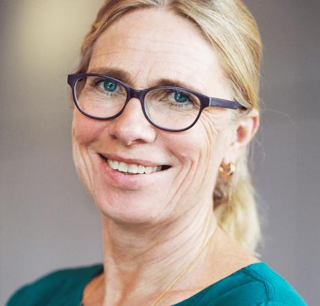 Annica Sohlström