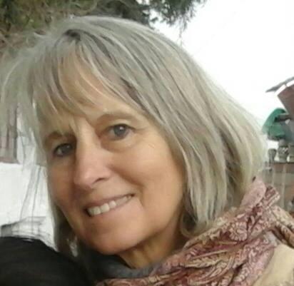 Maria Sandblad