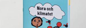 Klimatböcker för barn
